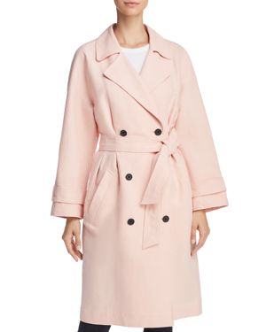 DAMONICA TRENCH COAT