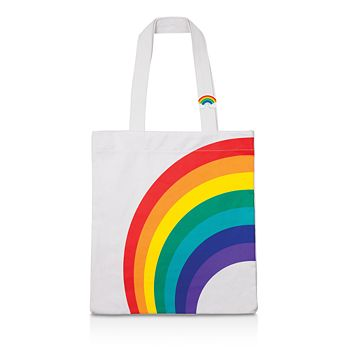 Sunnylife - Rainbow Tote Bag