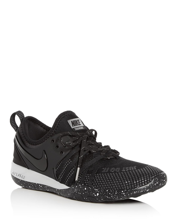 Nike Women's Free Tr 7 Selfie Lace Up Sneakers CDnGuX3