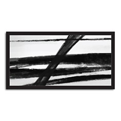 Art Addiction Inc. Brooding Lines Wall Art - 100% Exclusive - Bloomingdale's_0