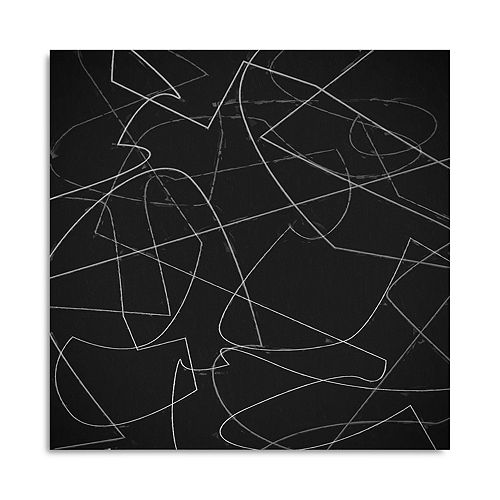 Art Addiction Inc. - Abstract Etch Wall Art