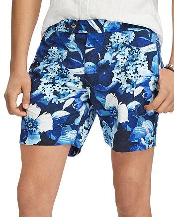 fb76586d27 Polo Ralph Lauren Monaco Swim Trunks | Bloomingdale's