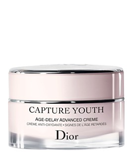 Dior - Capture Youth Age-Delay Advanced Creme 3.7 oz.