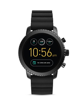 Fossil - Q Explorist Hybrid Smartwatch, 42mm