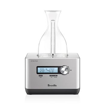 Breville - iSommolier Wine Decanter