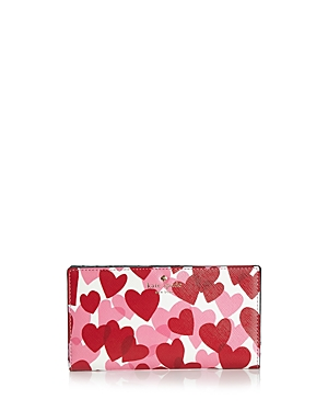 kate spade new york Yours Truly Stacy Wallet