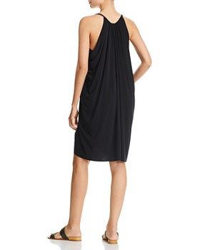 Magicsuit - Draped Swim Cover-Up