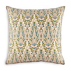 "JR by John Robshaw Lina Peacock Decorative Pillow, 20"" x 20"" - Bloomingdale's_0"