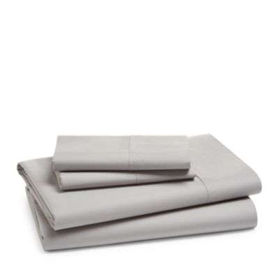 470TC Percale Solid King Pillowcases, Pair - 100% Exclusive