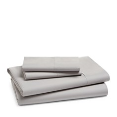Hudson Park Collection 470TC Percale Solid Sheet Sets - 100% Exclusives - Bloomingdale's Registry_0