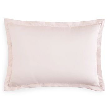 Hudson Park Collection - 680TC Sateen King Sham - 100% Exclusive