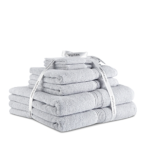 Bloomingdales Essentials 6Piece Towel Set  100 Exclusive