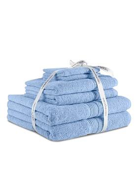 Bloomingdale's Essentials - 6-Piece Towel Set - 100% Exclusive