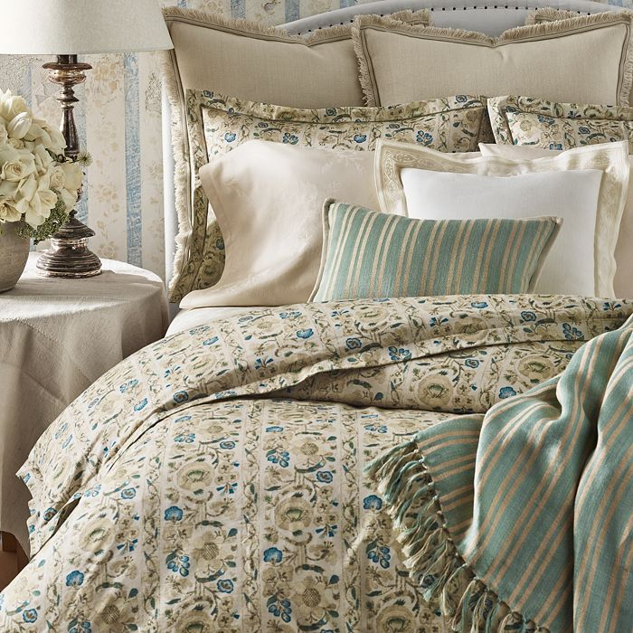 Ralph Lauren Constantina Bedding Collection Bloomingdale S