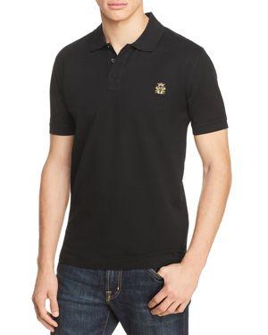 Ps Paul Smith Nintendo Bowzer Short Sleeve Polo Shirt - 100% Exclusive 2837643