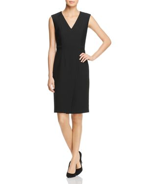 Boss Dadama Sheath Dress