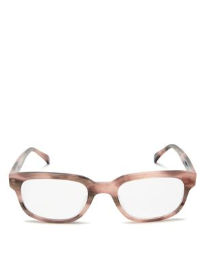 CORINNE MCCORMACK CORRINE MCCORMACK BRANDY 51MM READING GLASSES - PINK