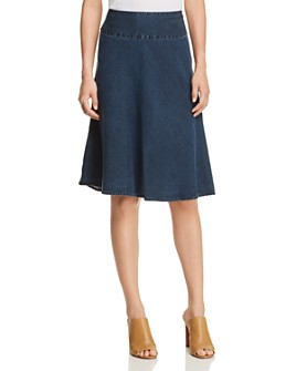 NIC and ZOE - Denim Summer Fling Skirt