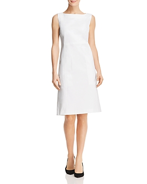Lafayette 148 New York Paxton A-Line Dress