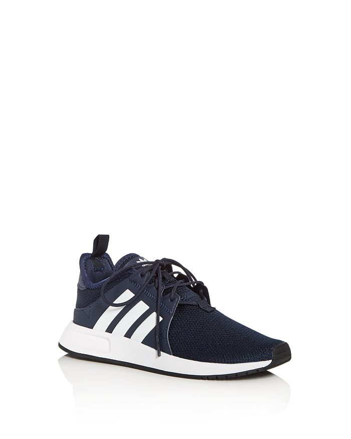 Adidas - Unisex XPLR Lace Up Knit Sneakers - Big Kid