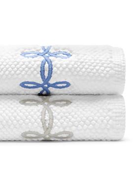 Matouk - Gordian Knot Bath Rug