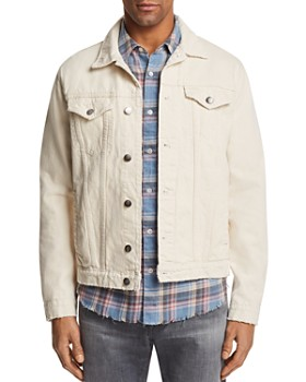 FRAME - Langston Denim Jacket
