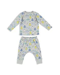 Stella McCartney Unisex Sandcastle Shirt & Pants Set - Baby - Bloomingdale's_0