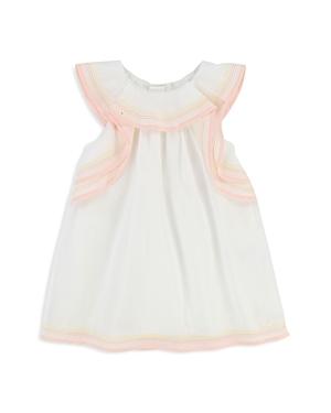 Chloe Girls Ruffled Sleeveless Dress  Baby