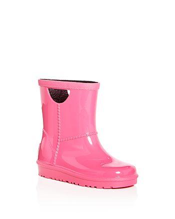 UGG® - Girls' Rahjee Rain Boots - Walker, Toddler