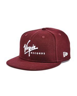 BRAVADO VIRGIN RECORDS HAT - 100% EXCLUSIVE
