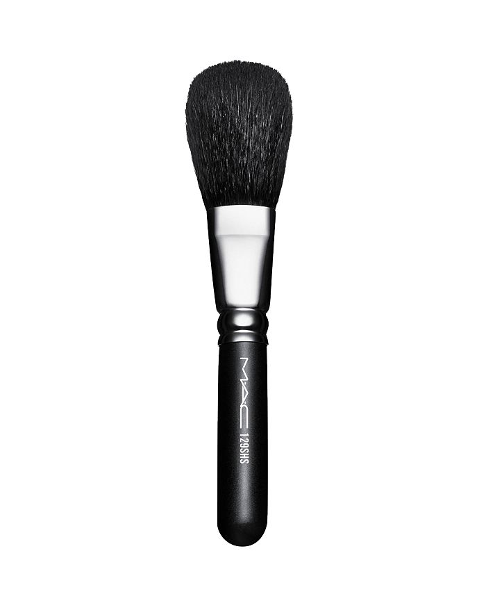M·A·C - 129SHS Powder/Blush Brush