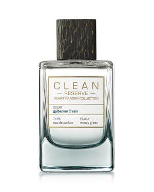 CLEAN RESERVE AVANT GARDEN GALBANUM & RAIN EAU DE PARFUM - 100% EXCLUSIVE