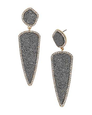 BAUBLEBAR - Moonbeam Drop Earrings