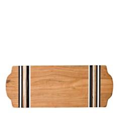 Juliska Stonewood Stripe Large Serving Board - Bloomingdale's_0