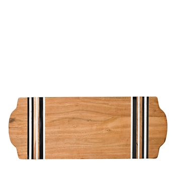 Juliska - Stonewood Stripe Large Serving Board