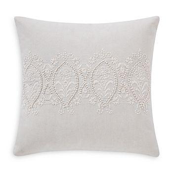 "Waterford - Bainbridge Decorative Pillow, 14"" x 14"""