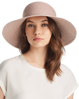 e8c48f00 Women's Floppy Hats - Bloomingdale's