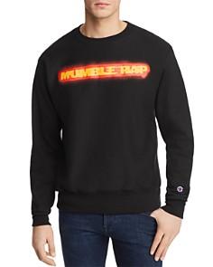 Bravado Belly Mumble Rap Crewneck Sweatshirt - Bloomingdale's_0