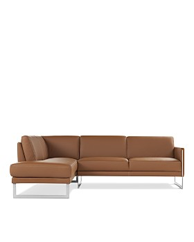 Giuseppe Nicoletti - Coco Sectional - 100% Exclusive