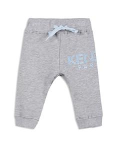Kenzo Boys' Logo Jogger Pants - Baby - Bloomingdale's_0