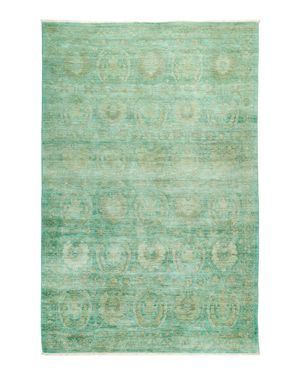 Solo Rugs Vibrance Area Rug, 6' x 9'2