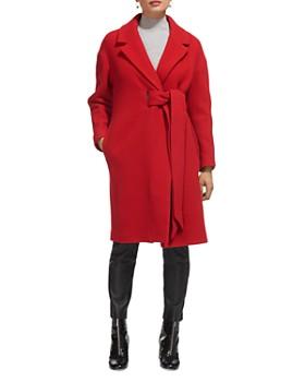 Whistles - Magdelina Belted Coat