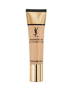 Yves Saint Laurent - Touche Éclat All-in-One Glow Tinted Moisturizer SPF 23