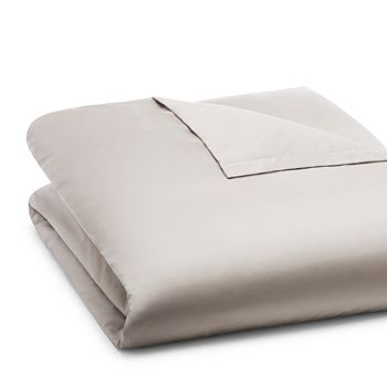 Hudson Park Collection - 680TC Sateen Duvet Cover, Twin - 100% Exclusive
