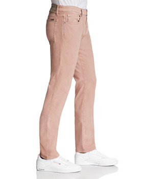 Joe's Jeans - Brixton Straight Fit Twill Pants