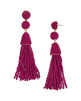 BAUBLEBAR - Granita Drop Earrings