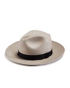 Bailey of Hollywood Blackburn Wide Brim Shantung Hat - Bloomingdale's_0