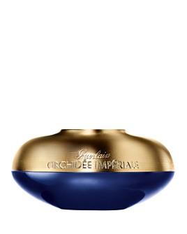 Guerlain - Orchidée Impériale The Eye & Lip Contour Cream 0.5 oz.