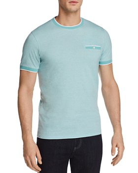 Ted Baker - Pedtee Striped Tee - 100% Exclusive