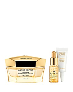 Guerlain Abeille Royale Age-Defying Program Day Cream Gift Set - Bloomingdale's_0